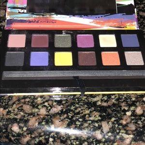 Anastasia Beverly Hills Makeup - Anastasia Beverly Hills Artist Palette